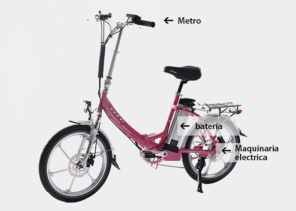 ¿Las características de las baterías de litio para sillas de ruedas eléctricas y cómo mantenerlas?