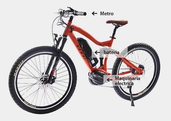 ¿Cómo prolongar la vida útil de la batería de las bicicletas eléctricas?