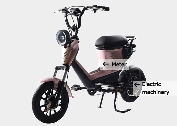 ¿Cómo extender el uso de bicicletas eléctricas?